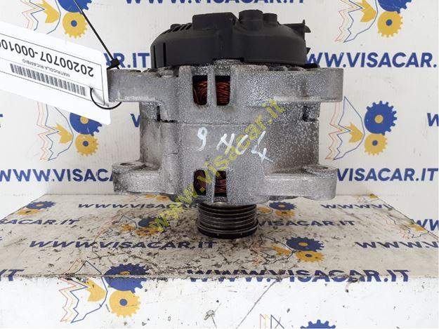 Immagine di ALTERNATORE CITROEN BERLINGO VAN (B9) (04/08>03/13
