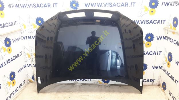 Immagine di COFANO ANTERIORE AUDI A3 (8P) (04/03>06/10<)