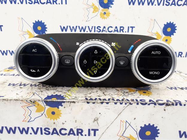 Immagine di BLOCCO COMANDI AUTORADIO ALFA ROMEO GIULIETTA (X7) (03/10>10/13<)