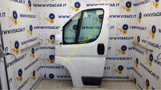 Immagine di PORTA ANTERIORE SX FIAT DUCATO (2J) (06/06>03/12<)