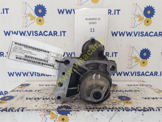 Immagine di MOTORINO AVVIAMENTO MINI MINI (R55/R56) (08/06>)