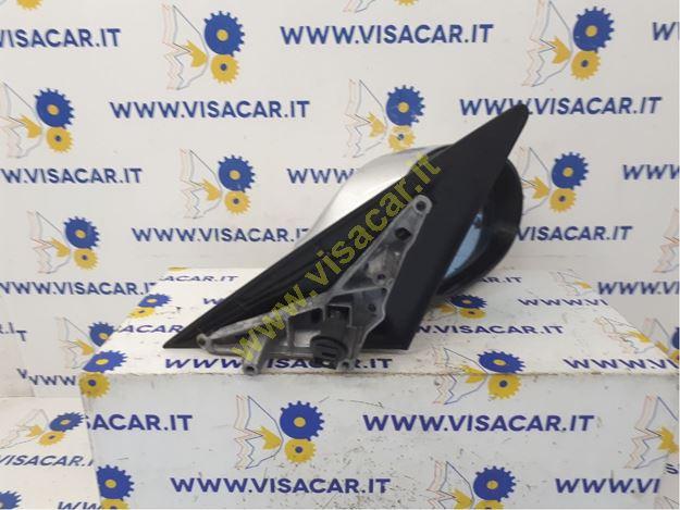 Immagine di RETROVISORE ESTERNO MECCANICO DX BMW SERIE 3 (E90/E91) (02/05>12/11