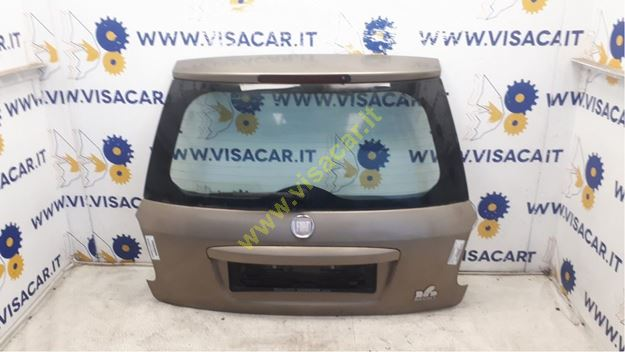 Immagine di PORTELLO POSTERIORE FIAT SEDICI (3B) (02/06>11/11<)
