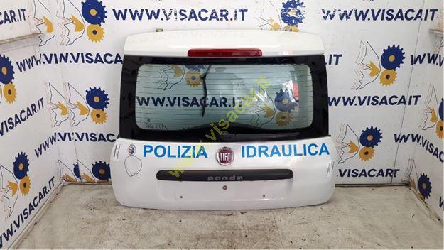 Immagine di PORTELLO POSTERIORE FIAT PANDA (33) (12/11>04/17<)