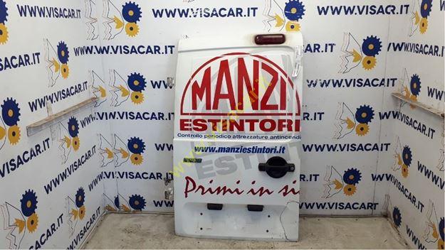 Immagine di PORTA CARICO POSTERIORE SX FIAT DOBLO' CARGO (1W) (11/00>12/03