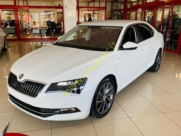 Immagine di SKODA SKODA Superb 2.0 TDI 140 CV SCR DSG 4x4 Laurin&Klement