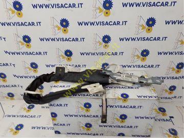 Immagine di AIRBAG A TENDINA SX FIAT 500 (3P) (07/07>01/15<)