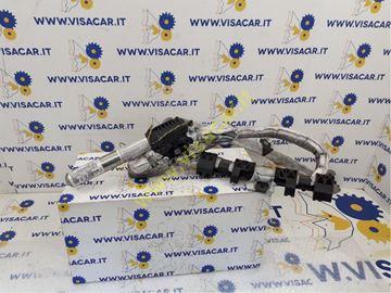 Immagine di AIRBAG A TENDINA SX BMW SERIE 1 (E87) (09/04>03/07<)
