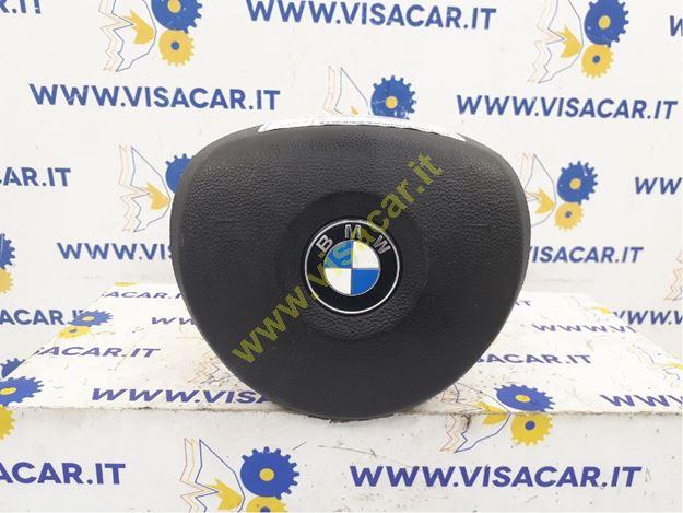 Immagine di AIRBAG LATO GUIDA BMW SERIE 1 (E87) (09/04>03/07<)