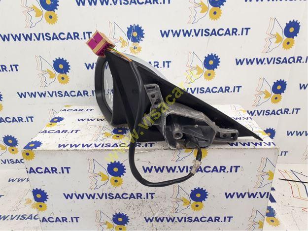 Immagine di RETROVISORE ESTERNO ELETTRICO SX SEAT IBIZA (6L) (12/01>08/09<)
