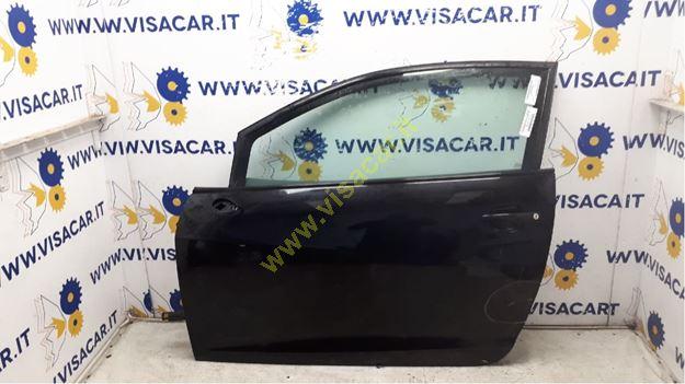 Immagine di PORTA ANTERIORE SX SEAT IBIZA (6J) (05/08>03/13<)