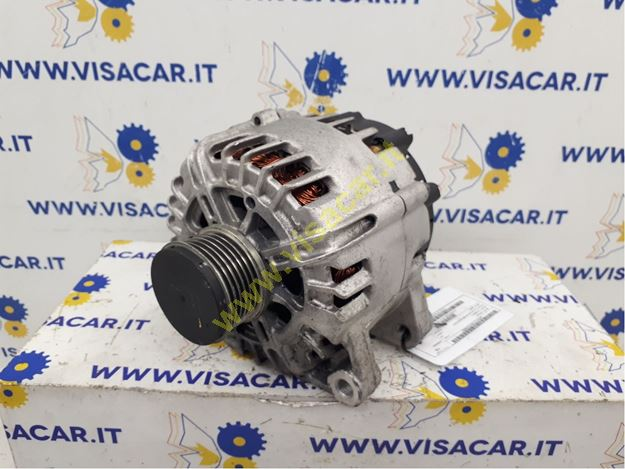 Immagine di ALTERNATORE CITROEN C8 (08/02>)