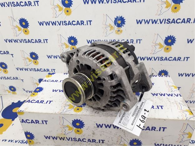 Immagine di ALTERNATORE CHEVROLET (DAEWOO) CRUZE (J300) (04/09>)