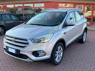 Immagine di FORD KUGA 1.5 TDCI 120 CV S&S 2WD Powershift Business