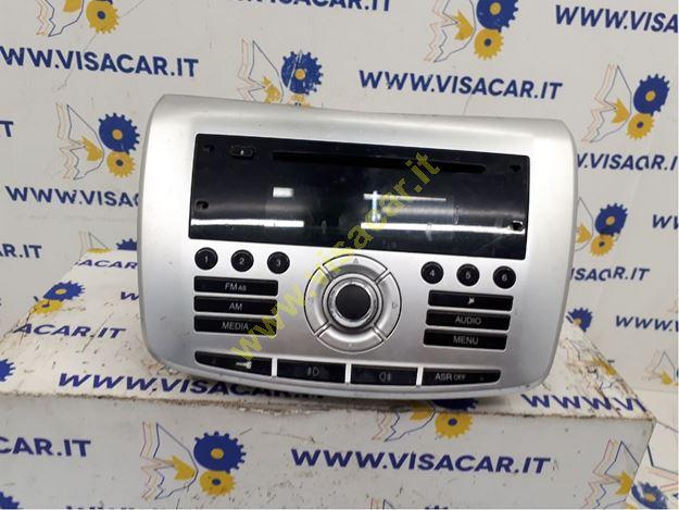 Immagine di AUTORADIO LANCIA DELTA (TH) (06/08>03/11<)
