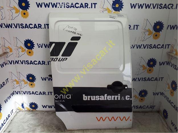 Immagine di SCORREVOLE PORTA LATERALE DX FIAT DOBLO' CARGO (3C) (07/05>12/11