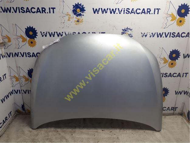 Immagine di COFANO ANTERIORE SEAT IBIZA (6J) (05/08>03/13<)