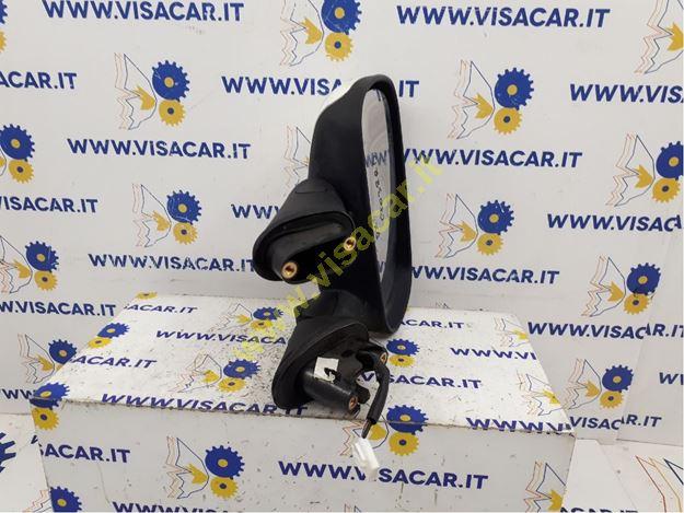 Immagine di RETROVISORE ESTERNO ELETTRICO DX FIAT DOBLO' CARGO (3C) (07/05>12/11