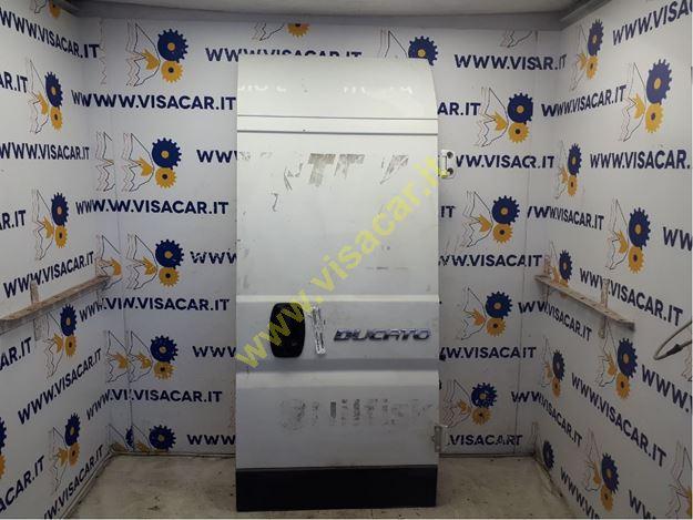 Immagine di PORTA CARICO POSTERIORE DX FIAT DUCATO (2J) (06/06>03/12<)