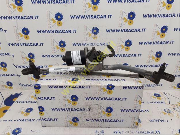 Immagine di TANDEM TERGIPARABREZZA FIAT PUNTO CLASSIC (2U) (01/07>12/1