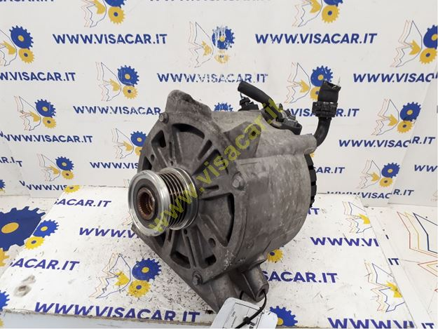 Immagine di ALTERNATORE MERCEDES-BENZ CLASSE A (W168) (03/01>06/04<)