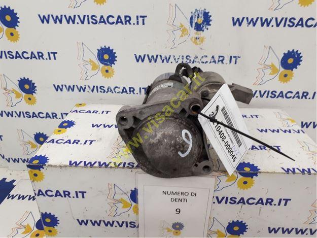 Immagine di MOTORINO AVVIAMENTO FIAT DUCATO (2J) (06/06>03/12<)