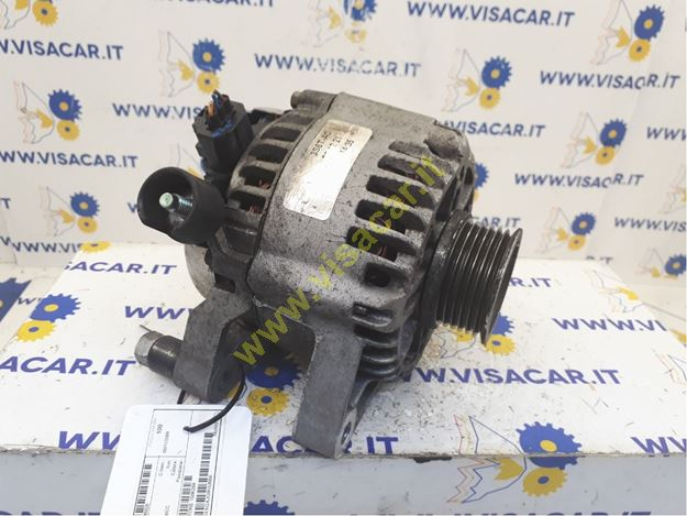 Immagine di ALTERNATORE FORD FIESTA (CB1) (09/08>10/13<)