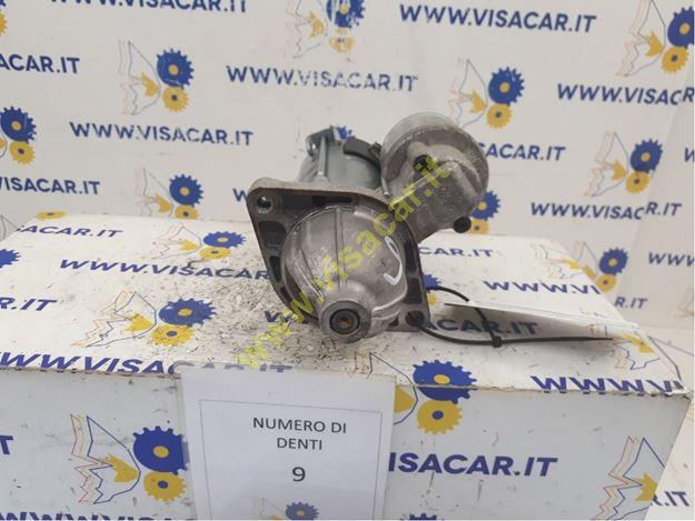 Immagine di MOTORINO AVVIAMENTO FIAT GRANDE PUNTO (2Y) (06/05>12/08
