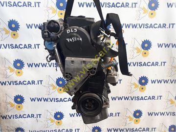 Immagine di MOTORE SEAT IBIZA (6J) (05/08>03/13<)