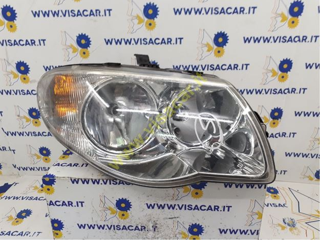 Immagine di FANALE ANTERIORE DX CHRYSLER VOYAGER/GRAND VOYAGER (04/04>1