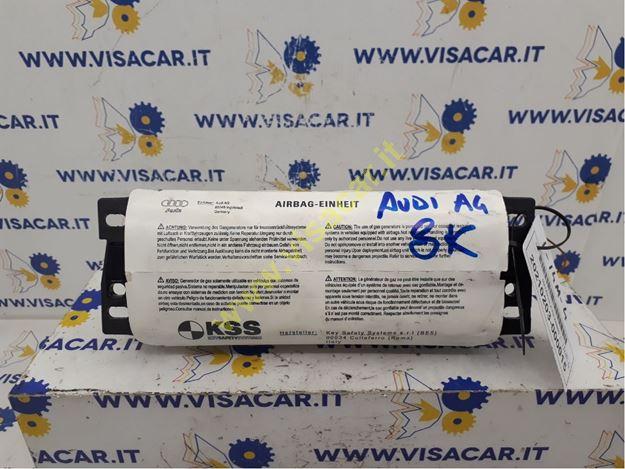 Immagine di AIRBAG LATO PASSEGGERO AUDI A4 (8K) (09/07>03/13<)
