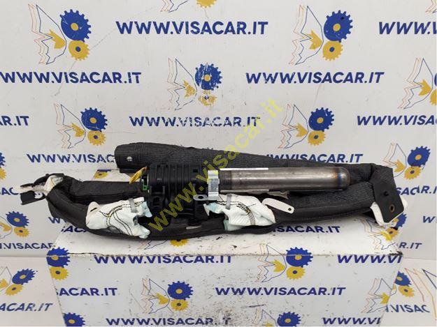 Immagine di AIRBAG A TENDINA SX FIAT GRANDE PUNTO (4C) (05/08>01/11
