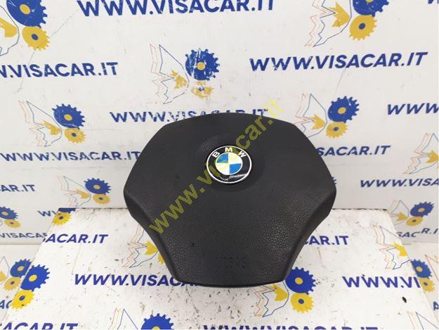 Immagine di AIRBAG LATO GUIDA BMW SERIE 3 (E90/E91) (02/05>12/11