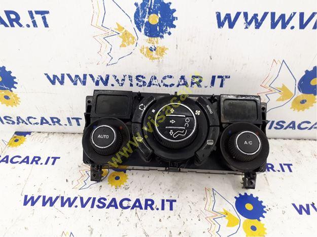 Immagine di BLOCCO COMANDI AUTORADIO PEUGEOT 308 (08/07>)