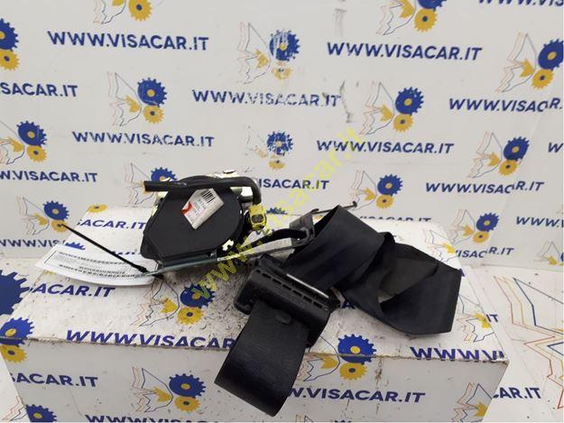 Immagine di CINTURA DI SICUREZZA ANTERIORE SX NISSAN E-NV200 EV (06/14>)