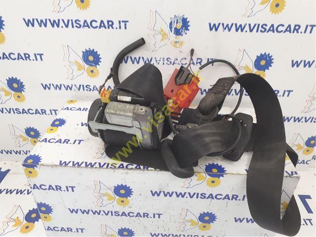 Immagine di CINTURA DI SICUREZZA ANTERIORE SX MERCEDES-BENZ CLASSE B (T245) (03/05>03/13<)