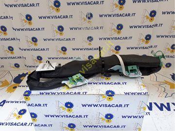 Immagine di AIRBAG A TENDINA SX ALFA ROMEO GIULIETTA (X7) (03/10>10/13<)