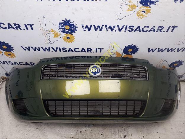 Immagine di PARAURTI ANTERIORE FIAT GRANDE PUNTO (2Y) (06/05>12/08