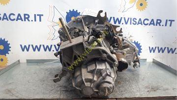 Immagine di CAMBIO MANUALE FIAT SEICENTO (1E) (02/98>07/05<)
