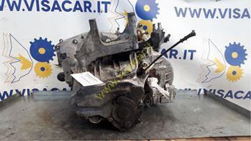 Immagine di CAMBIO MANUALE PEUGEOT 407 (03/04>03/12<)