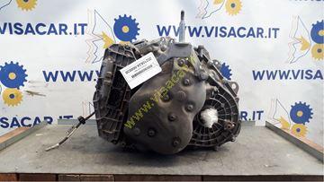 Immagine di CAMBIO AUTOMATICO SMART FORFOUR (W453) (07/14>)