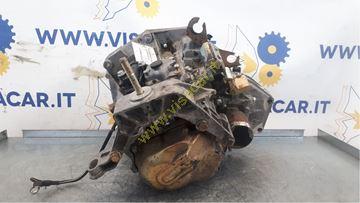 Immagine di CAMBIO MANUALE FIAT GRANDE PUNTO (2Y) (06/05>12/08
