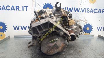 Immagine di CAMBIO MANUALE FIAT DOBLO' CARGO (3C) (07/05>12/11