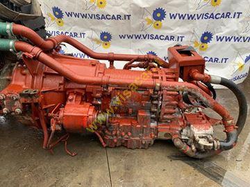 Immagine di CAMBIO AUTOMATICO USATO IVECO MAGIRUS STRALIS CURSOR EUROTECH 7.8 TD 228 KW