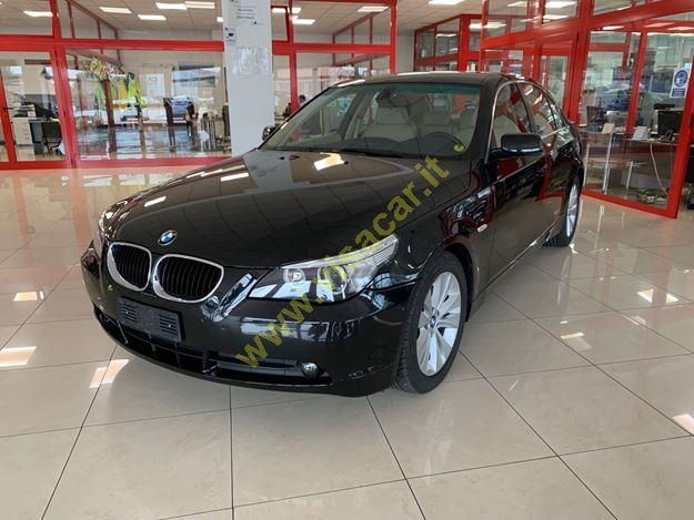Immagine di BMW 520i
